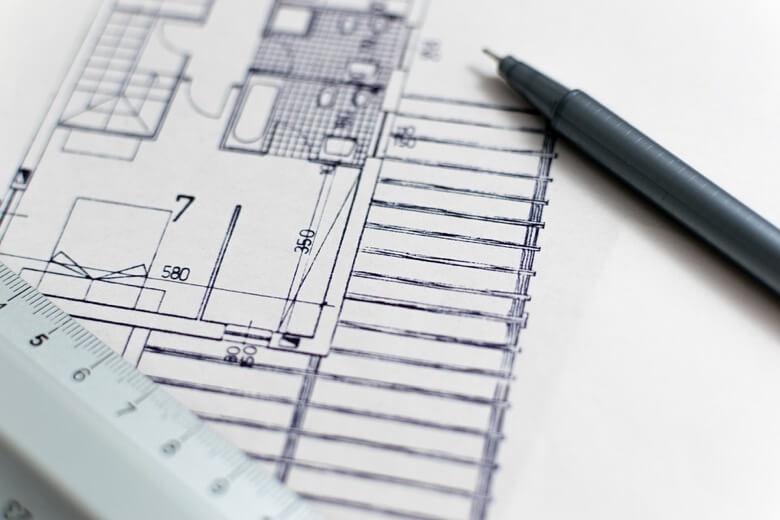 建築学科在学中に宅建試験に一発合格